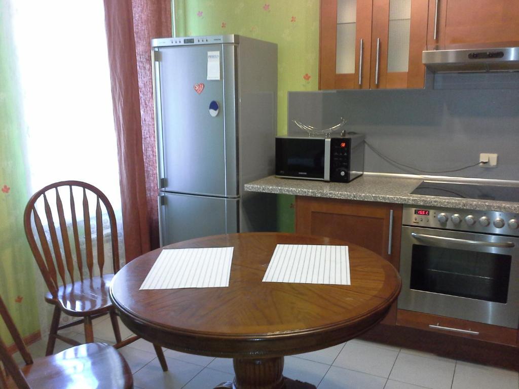 Апартаменты/квартира Apartment on Dumskaya street 5 - отзывы Booking