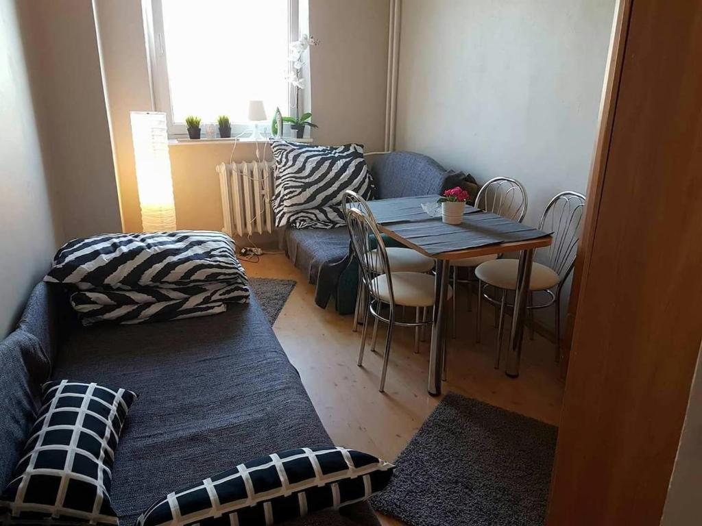 Проживание в семье  Apartament Gdańsk