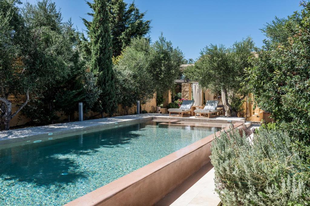 Вилла Villa Dimi - отзывы Booking