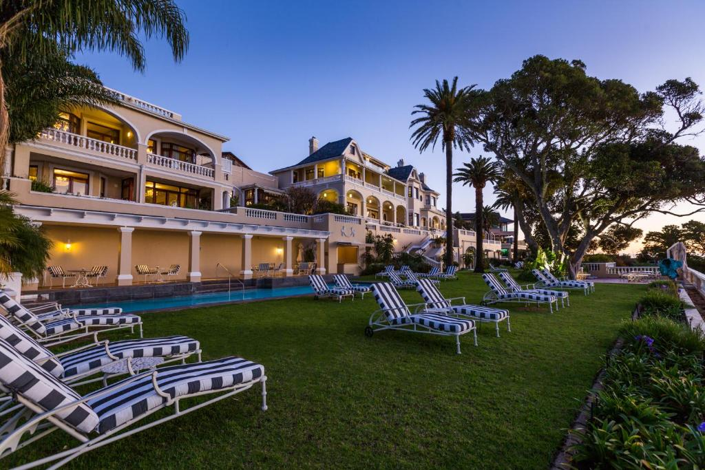 Отель  Ellerman House  - отзывы Booking