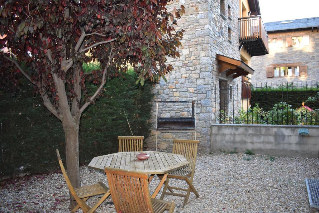Дом для отпуска  Casa Puigcerda  - отзывы Booking