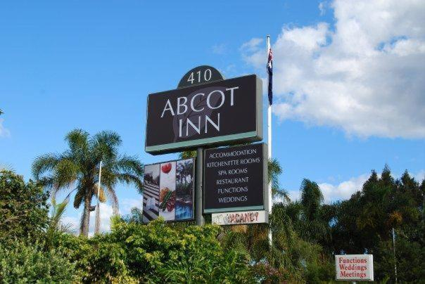Мотель Abcot Inn