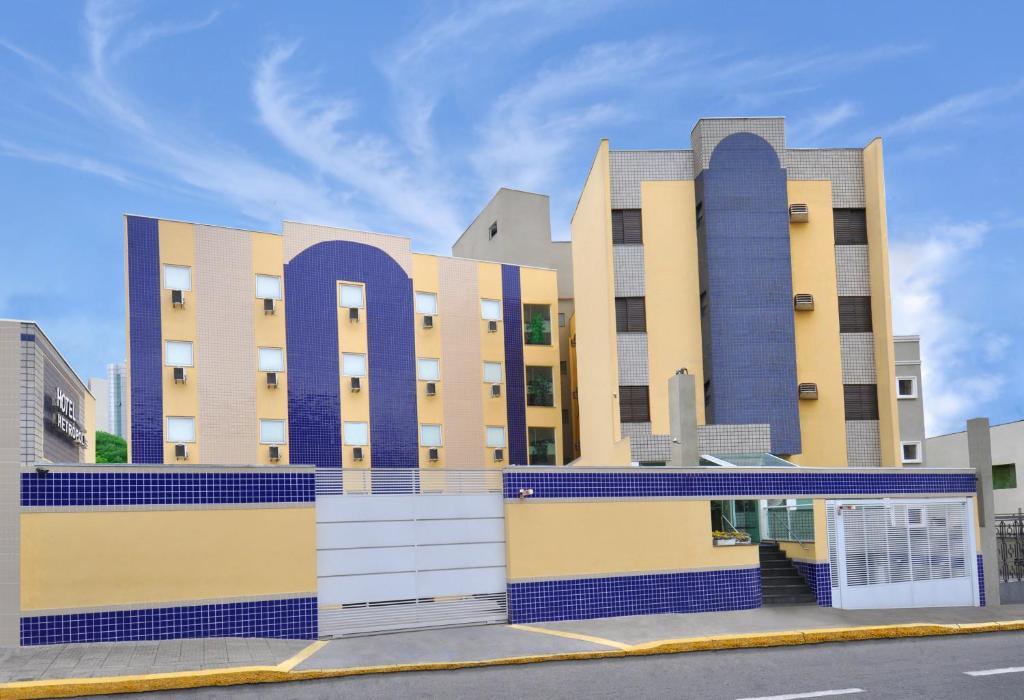 Отель Hotel Hetropolis - отзывы Booking