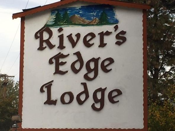 Мотель  River's Edge Lodge  - отзывы Booking