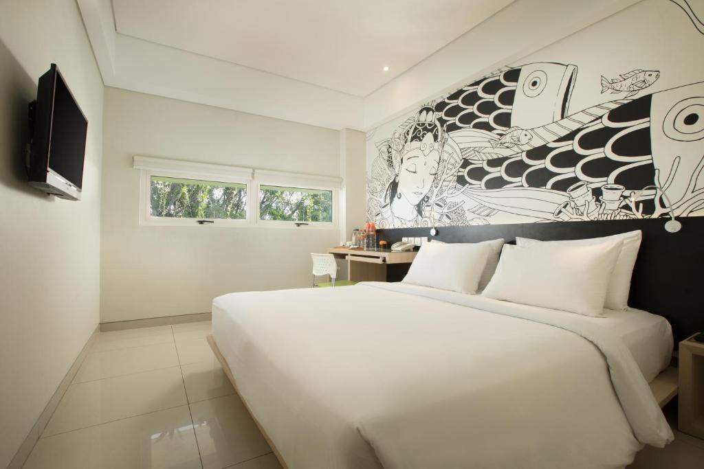 Фото  Отель  Grandmas Plus Hotel Airport