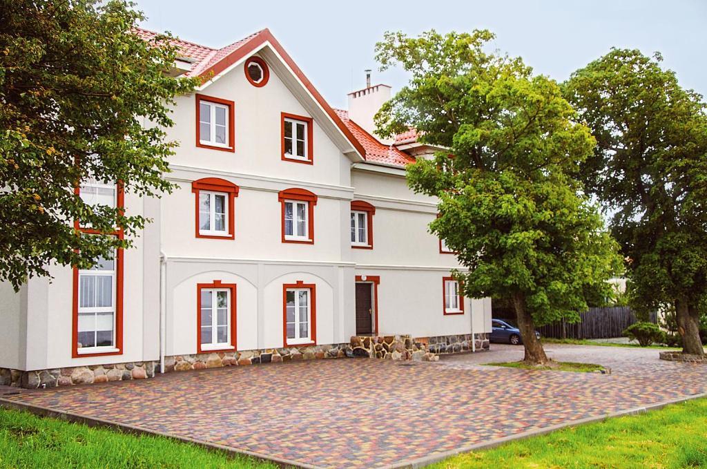 Отель  Отeль Аквамарин  - отзывы Booking