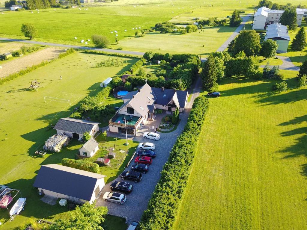 Загородный дом  Paepealse Guesthouse  - отзывы Booking