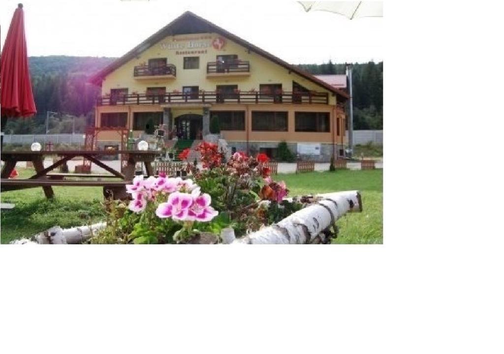 Гостевой дом White Horse - отзывы Booking