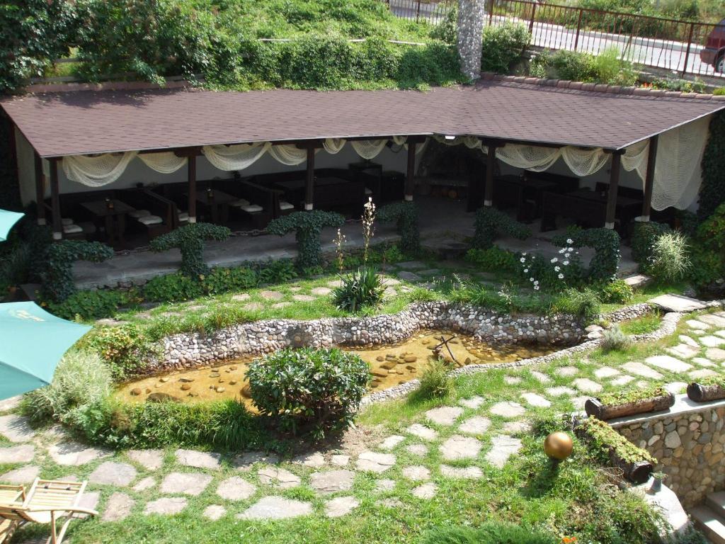 Гостевой дом  Guest House Riben Dar
