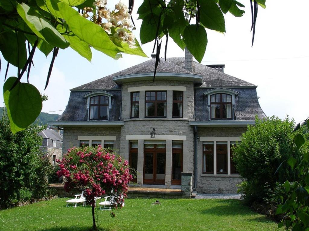 Отель типа «постель и завтрак»  Les Heures Claires  - отзывы Booking