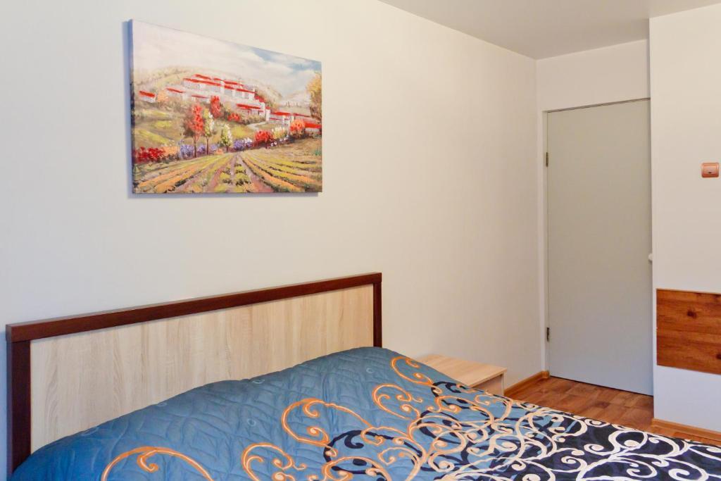 Апартаменты/квартира Apartment ALLiS-HALL on Chelyuskincev 23 - отзывы Booking
