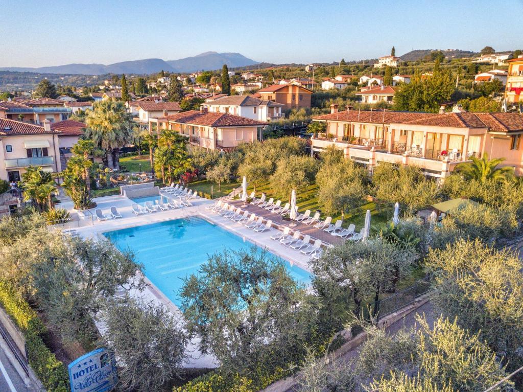 Отель  Hotel Villa Olivo Resort  - отзывы Booking