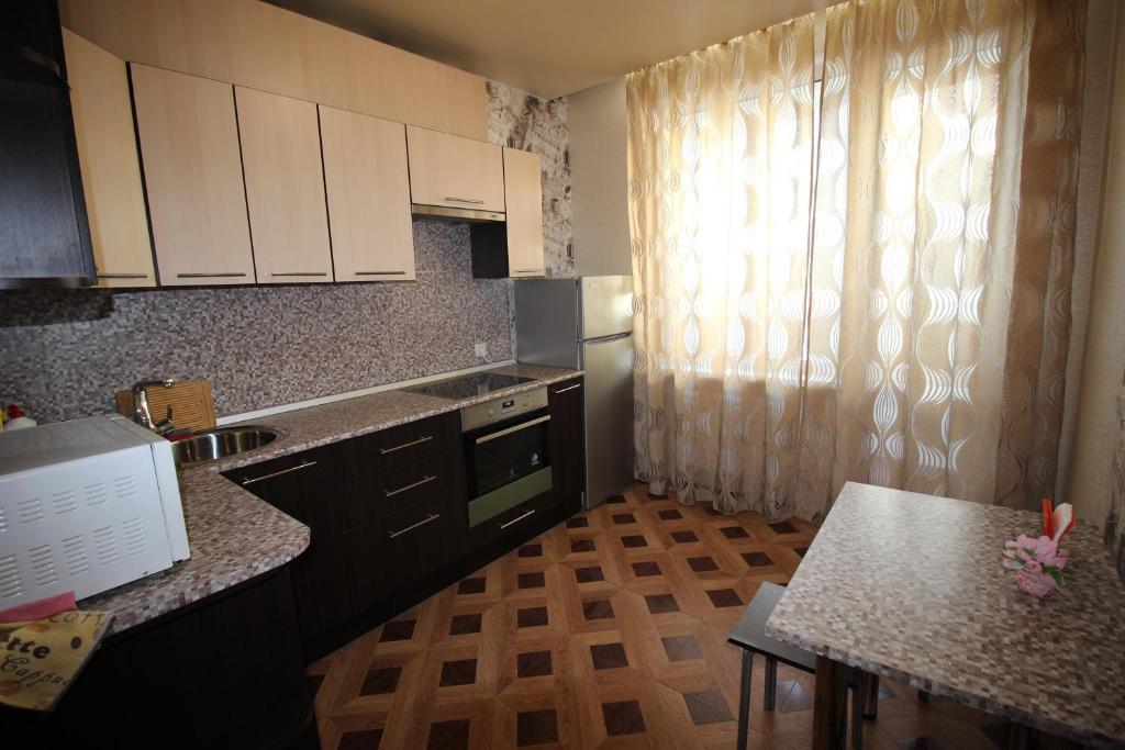 Апартаменты/квартиры Комфорт апартаменты Тиман