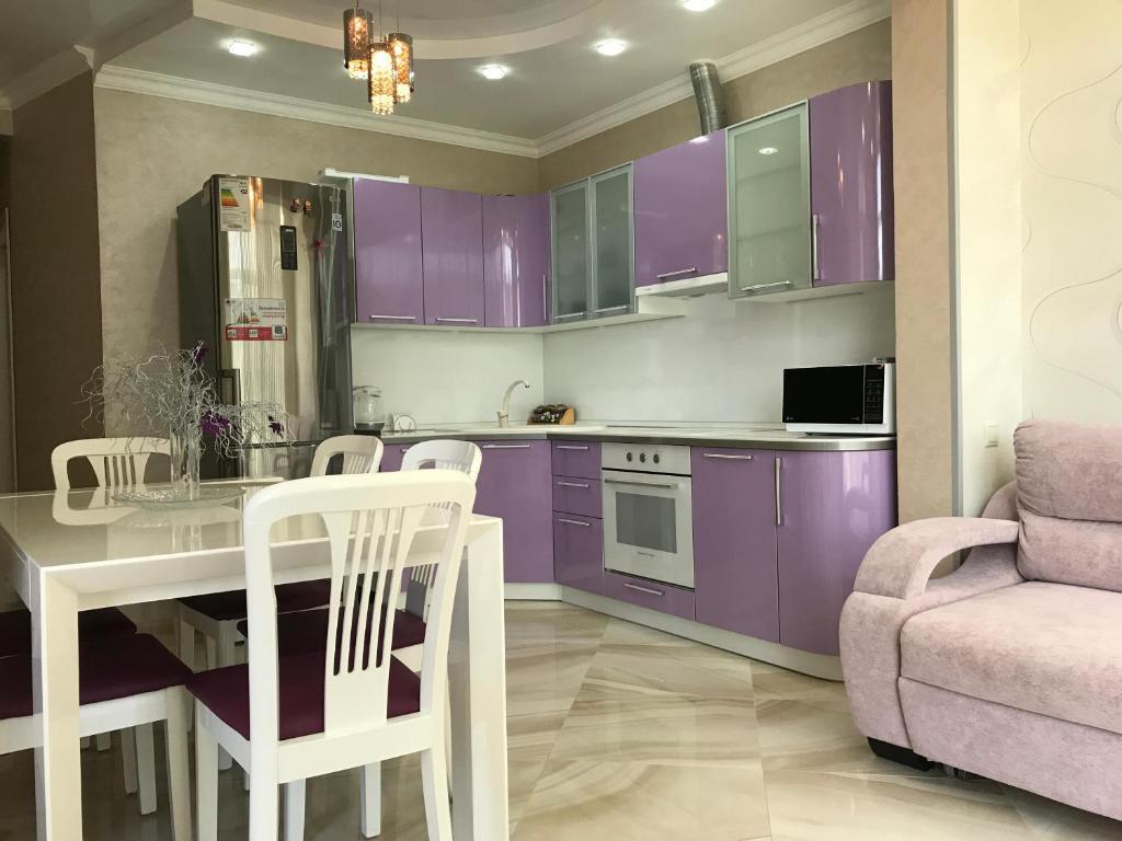 Апартаменты/квартиры Crocus Black Sea