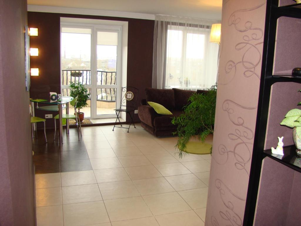 Апартаменты/квартира  Квартира на Жукова,144  - отзывы Booking