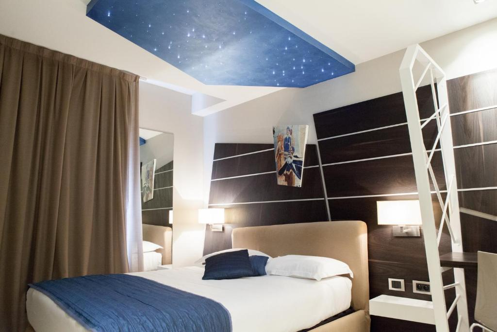 Отель Hotel Villa d'Elsa - отзывы Booking