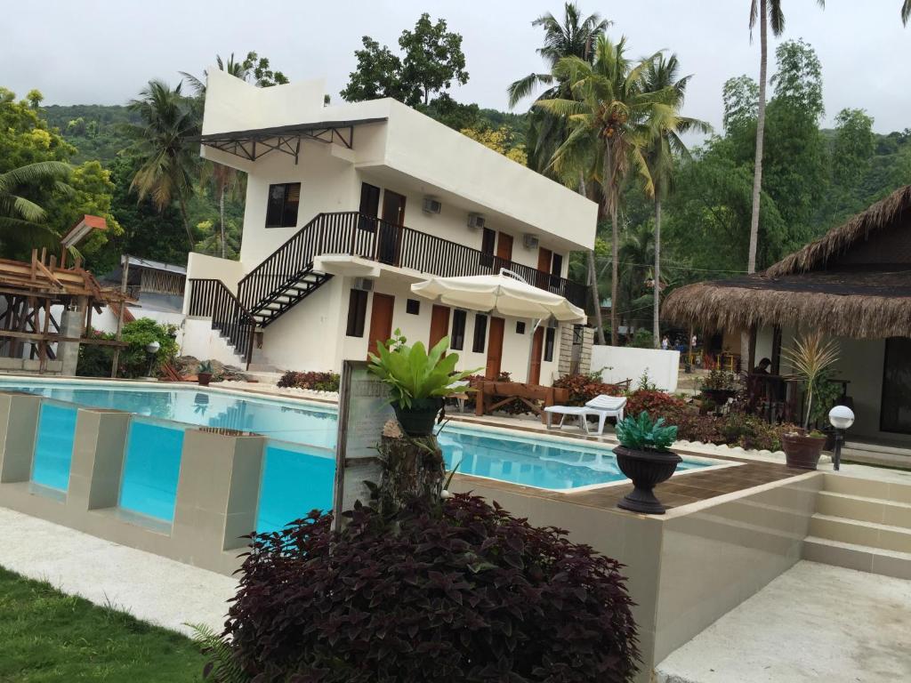 Курортный отель  Cloud and Xky Beach Resort  - отзывы Booking