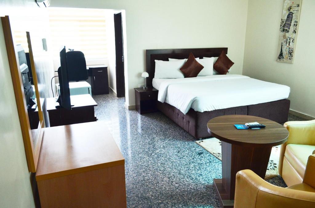Апарт-отель Peniel Apartments