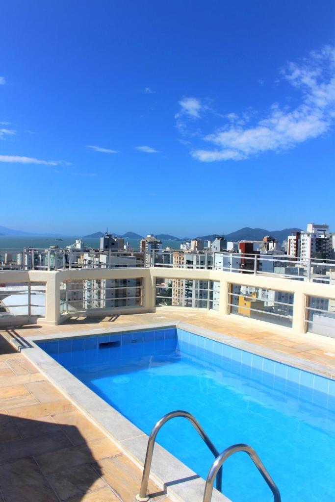 Отель  Отель  Rio Branco Apart Hotel