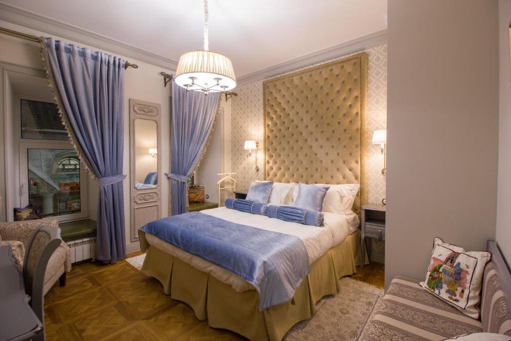 Отель Бутик Отель 1881 - отзывы Booking