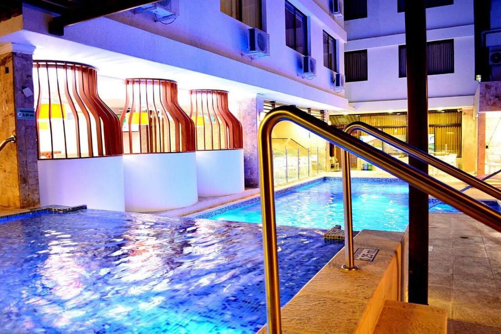 Отель  Hotel La Riviera  - отзывы Booking