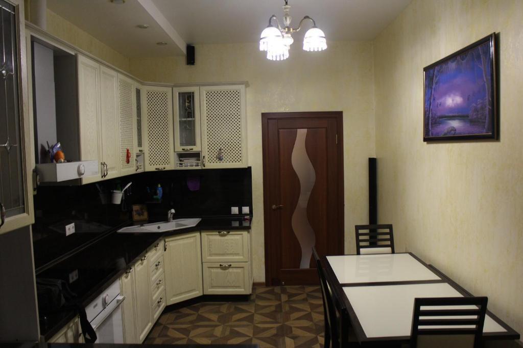 Апартаменты/квартиры Апартаменты Альбатрос - отзывы Booking