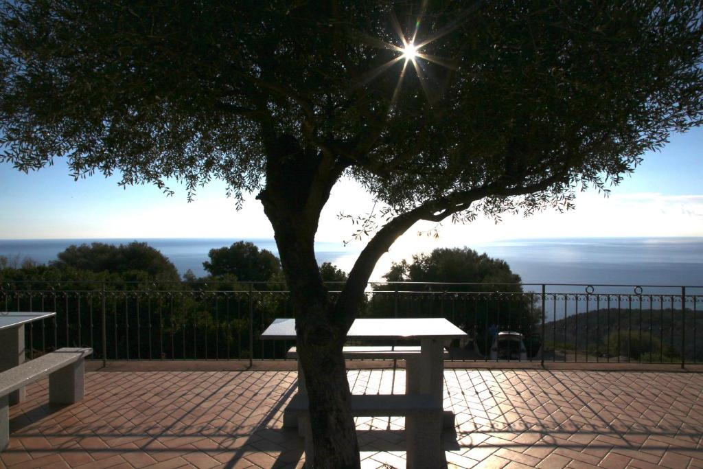 Загородный дом  Hotel Turismo Rurale Villa Maria Caterina  - отзывы Booking