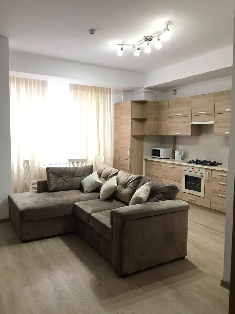 Апартаменты/квартира  Vip Apartment  - отзывы Booking