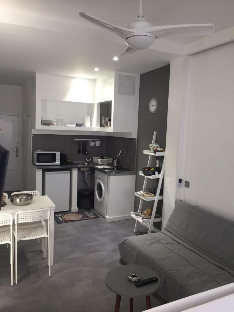 Апартаменты/квартира estudio las canteras - отзывы Booking