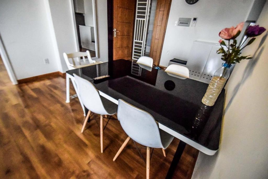 Апартаменты/квартиры  Nancy Thuy Tien Apartment 213  - отзывы Booking