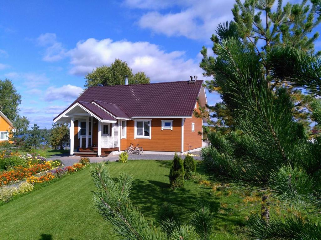 Дома для отпуска Guest House Kotiranta - отзывы Booking