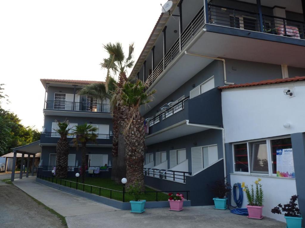 Апартаменты/квартиры Studios Alexandra - отзывы Booking