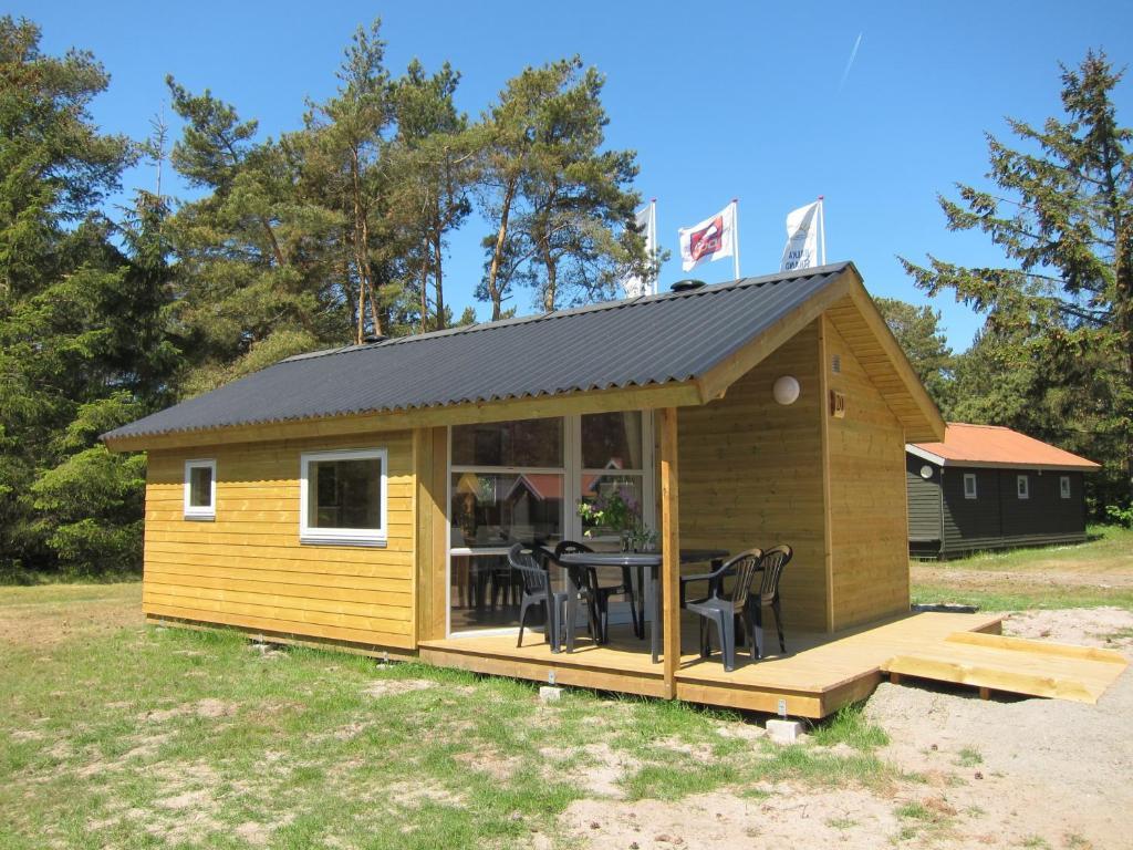 Комплекс для отдыха Balka Strand Feriepark - отзывы Booking