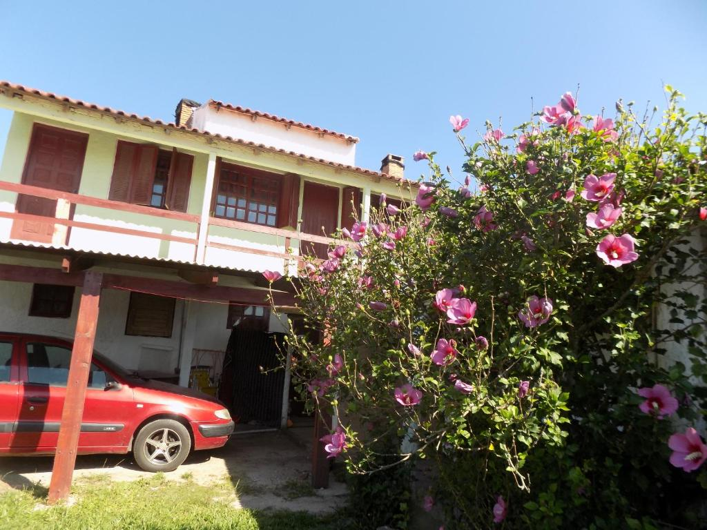 Апартаменты/квартиры La Maison de Aguas Dulces - отзывы Booking
