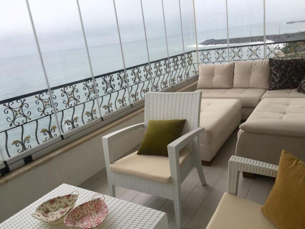 Апартаменты/квартиры  Dream Sea Trabzon  - отзывы Booking