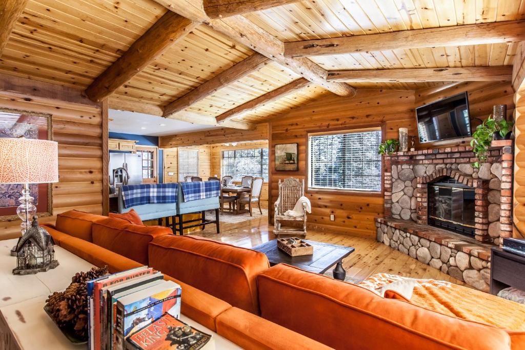 Дом для отпуска Tres Bien Ensemble