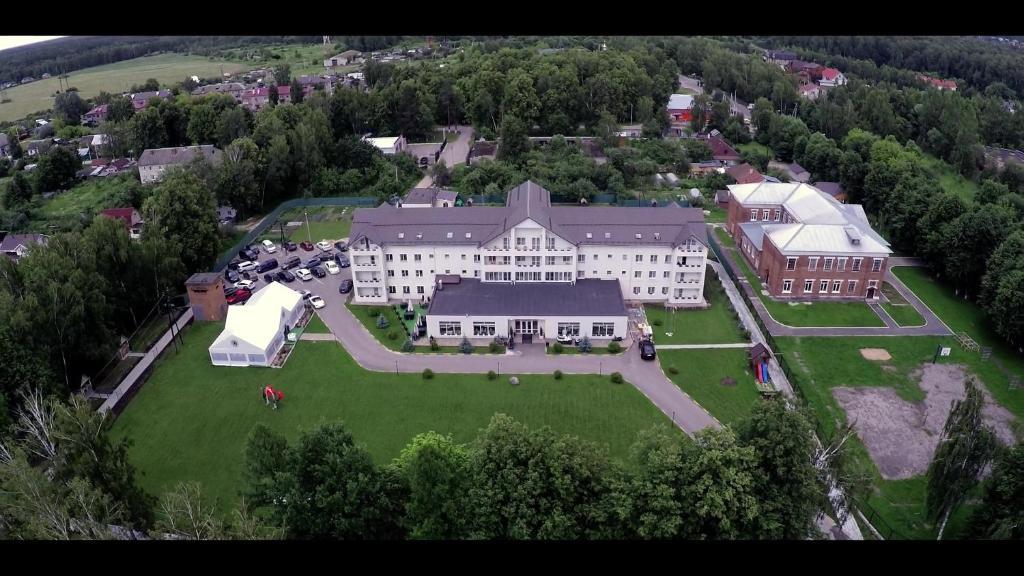 Отель Диамант Домодедово - отзывы Booking
