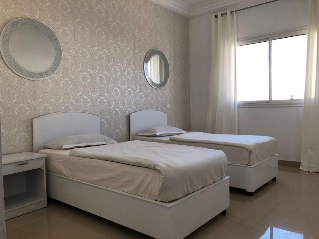 Апартаменты/квартиры  Hammamet Ela Apartments