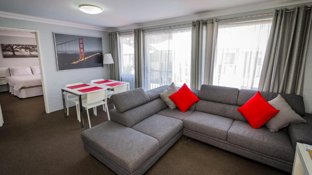 Апартаменты/квартиры  Dowler Apartments Subiaco  - отзывы Booking