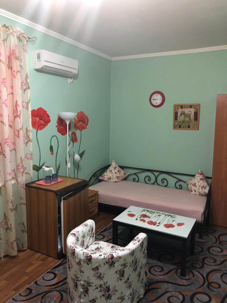 Гостевой дом Лермонтова 68,б - отзывы Booking