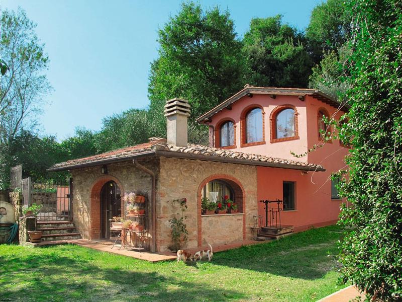 Фермерский дом  Tenuta Selvaggia  - отзывы Booking