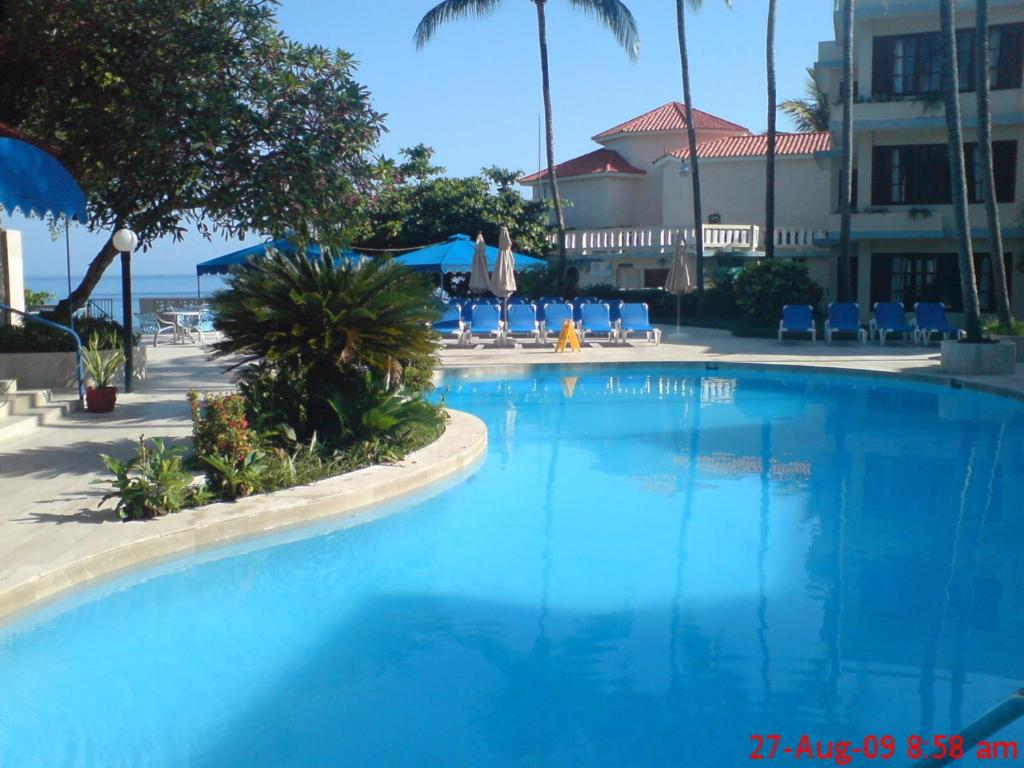 Отель  Sosua by the Sea  - отзывы Booking