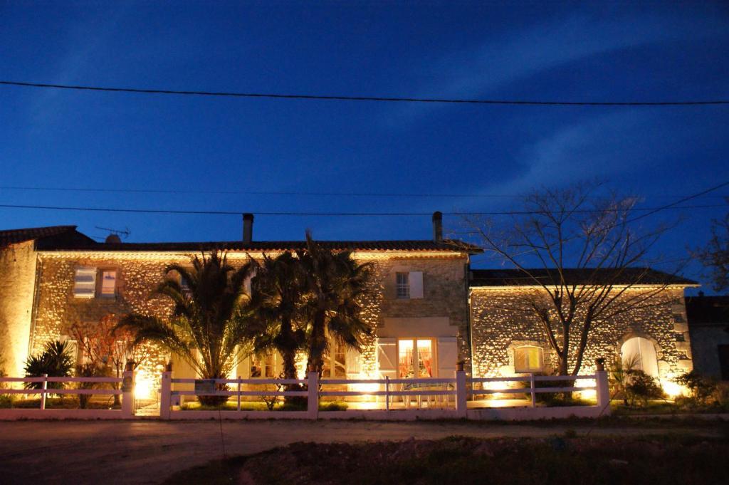 Гостевой дом  Le Clos de la Palmeraie  - отзывы Booking