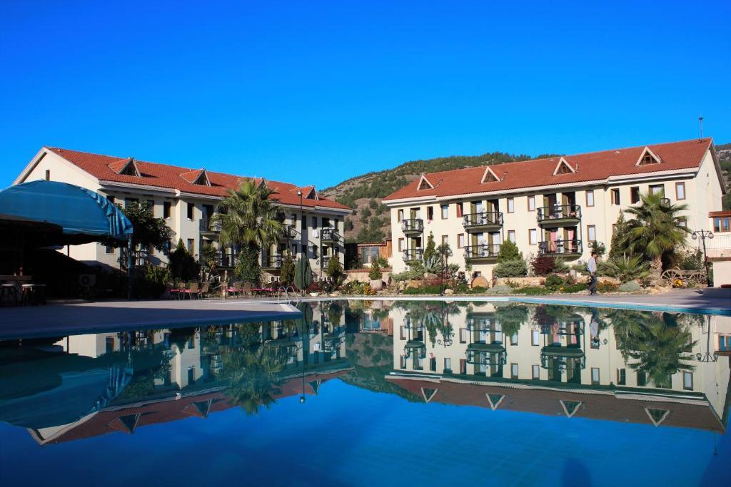 Отель  Halıcı Hotel Resort & SPA  - отзывы Booking