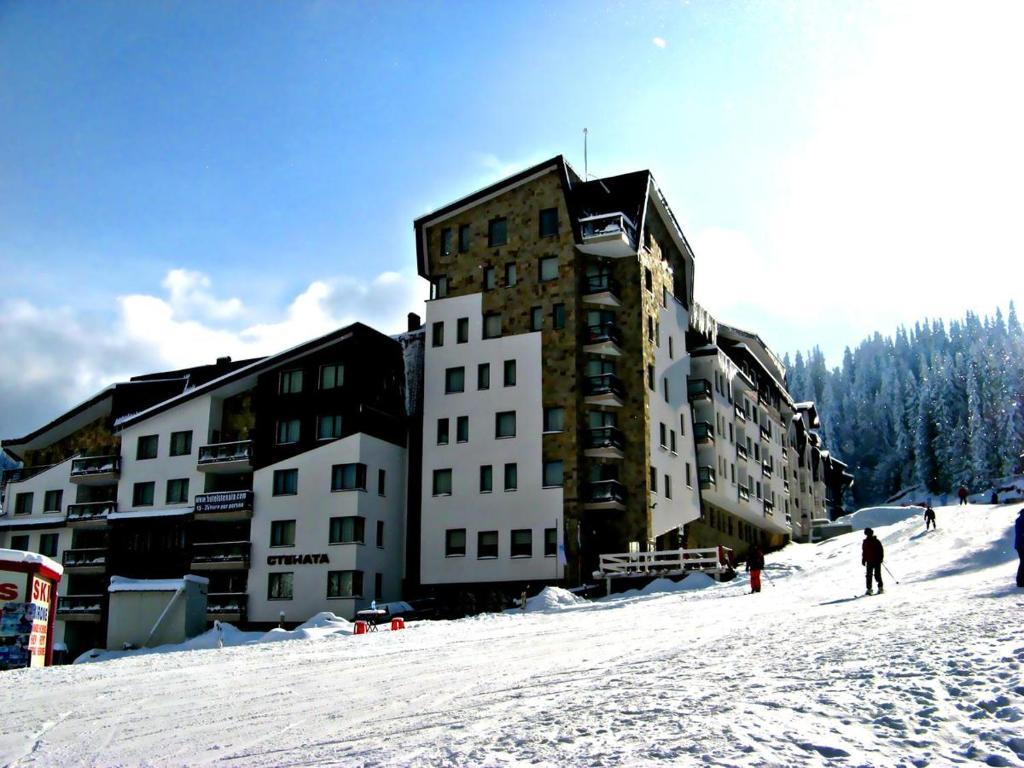 Апартаменты/квартира  VIP Apartment Stenata Complex  - отзывы Booking