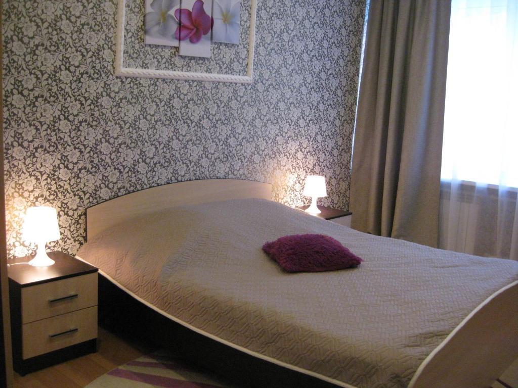 Апартаменты/квартира Apartment on Parkovaya 3 - отзывы Booking