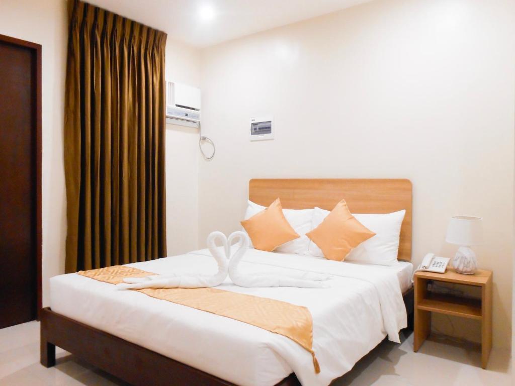 Отель  Rublin Hotel Cebu  - отзывы Booking