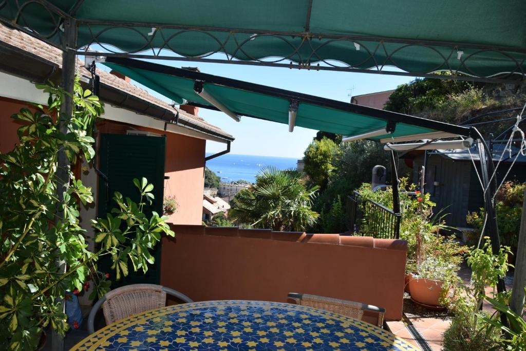 Апартаменты/квартиры appartamentini5terre - отзывы Booking