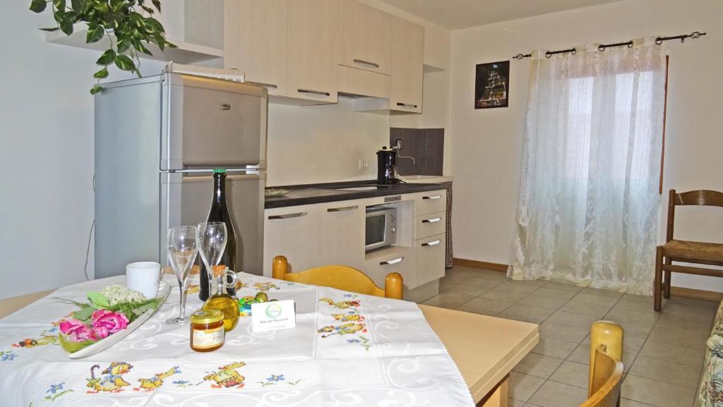 Апартаменты/квартиры  La Rotonda apartments by Gardadomusmea  - отзывы Booking
