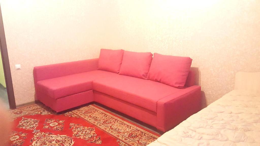 Апартаменты/квартира  Apartment on Yuzhnaya 22  - отзывы Booking